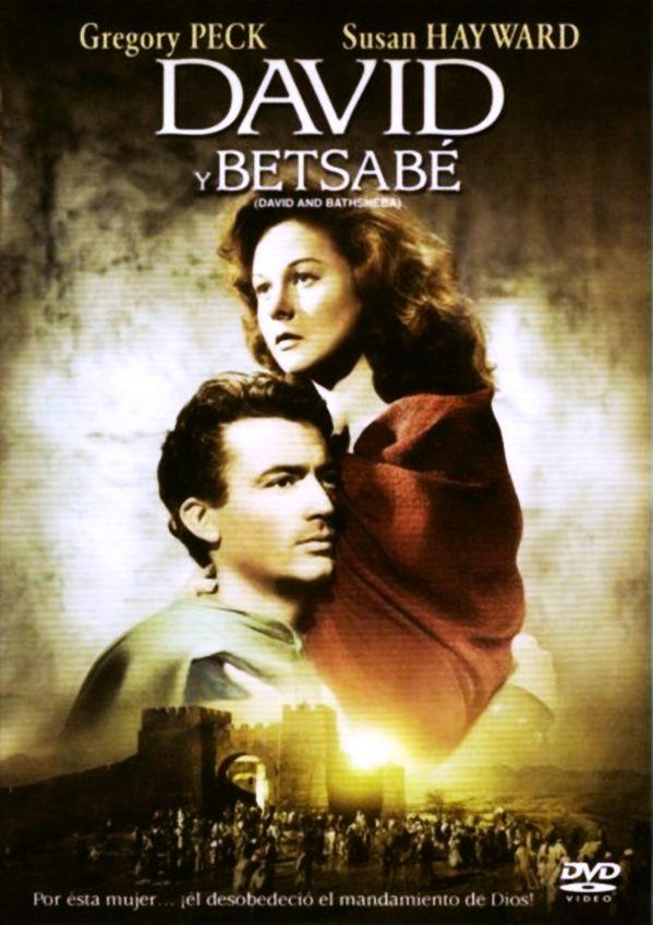 David y Betsabe (David And Bathsheba)-0