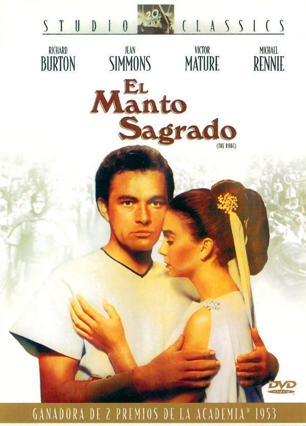 El Manto Sagrado (The Robe)