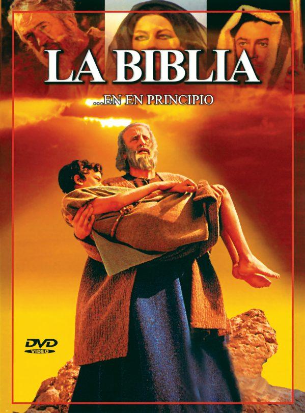 """La Biblia """"En El Principio"""""""