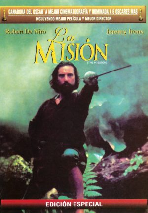 La Mission (The Mission)