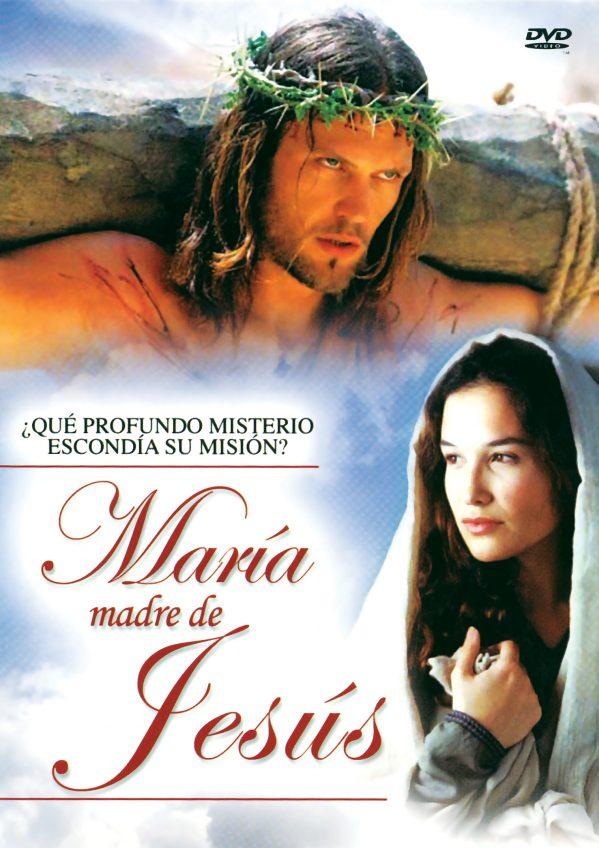 Maria Madre De Jesus