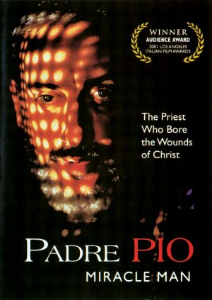 Padre Pio (Miracle Man)