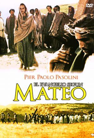 El Evangelio Segun Mateo-0