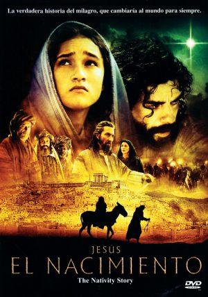 "Jesus ""El Nacimiento"" (The Nativity Story)-0"
