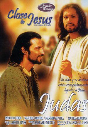 """Los Amigos de Jesus """"Judas"""""""
