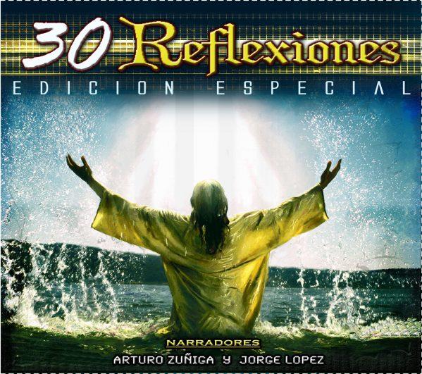 30 Reflexiones (3 CD's)