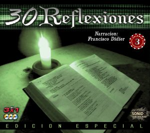 30 Reflexiones Vol.3 (3 CD's)