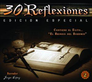 30 Reflexiones Vol.2 (3 CD's)