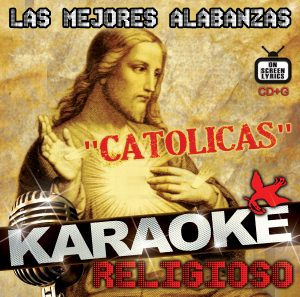 """KARAOKE RELIGIOSO """"Las Mojeres Alabanzas Catolicas"""""""
