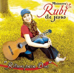"""Misionera Ruby De Jesus """"Rtimos Para Dios"""""""