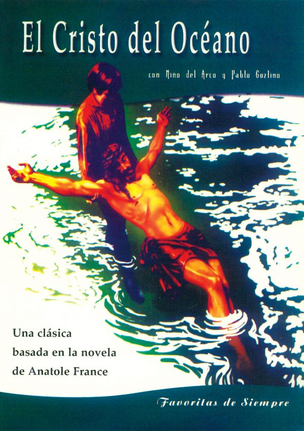 El Cristo Del Oceano