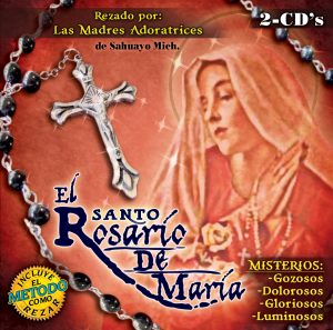 el rosario de maria