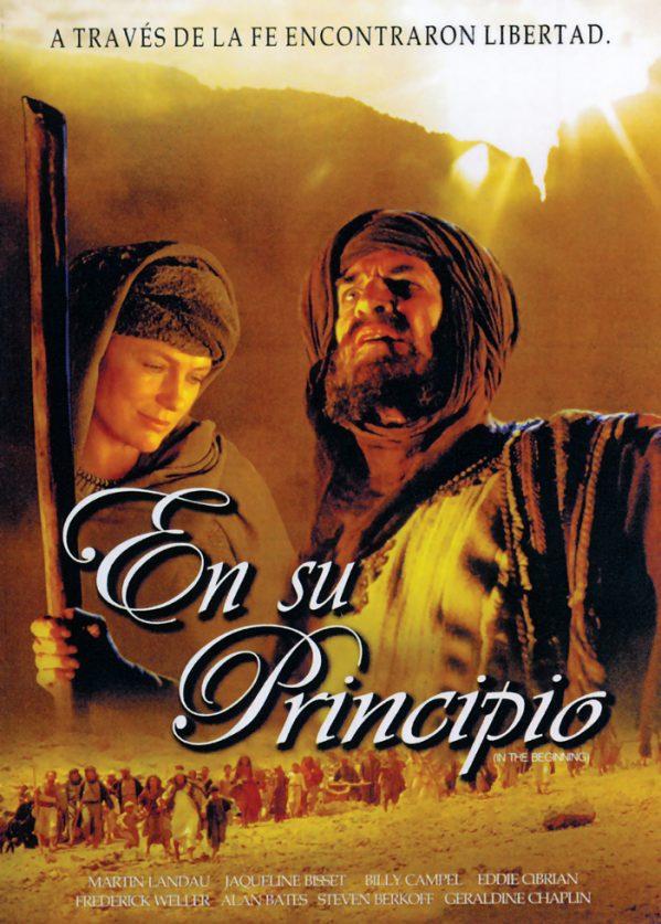 """En Su Principio """"In The Beginning""""-0"""