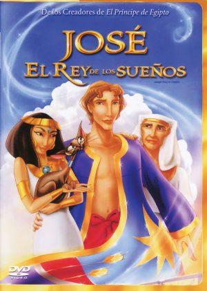 Jose El Rey De Los Sueños (Joseph King Of Dreams)