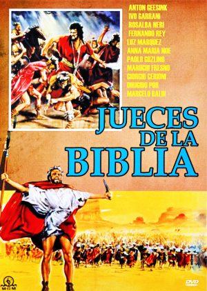 Jueces De La Biblia