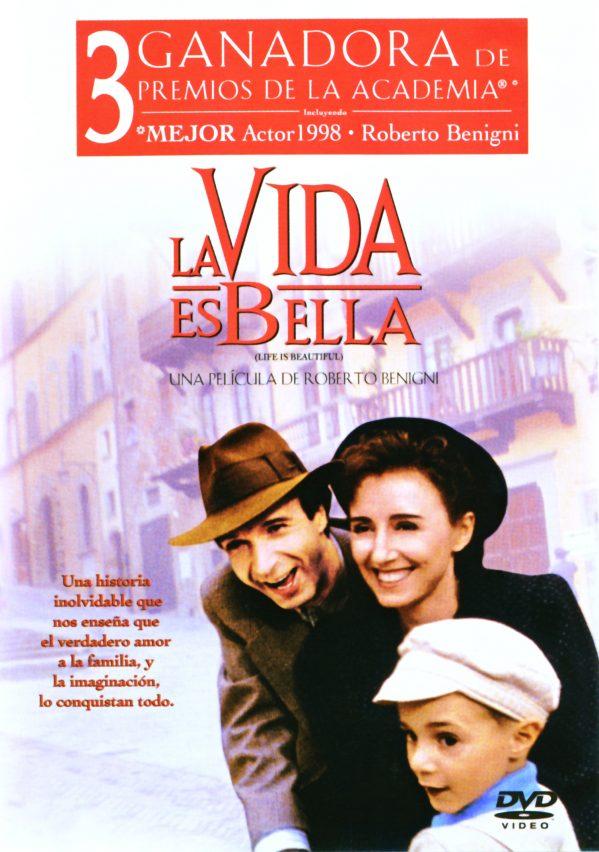 La Vida Es Bella (Life Is Beautifull)