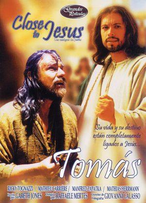 """Los Amigos De Jesus """"Tomas"""""""