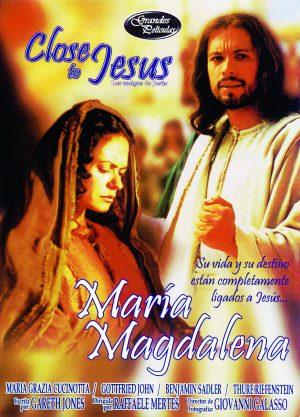 """Los Amigos De Jesus """"Maria Magdalena"""""""
