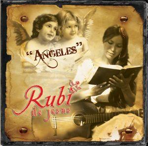 "Misionera Ruby De Jesus ""Angeles"""
