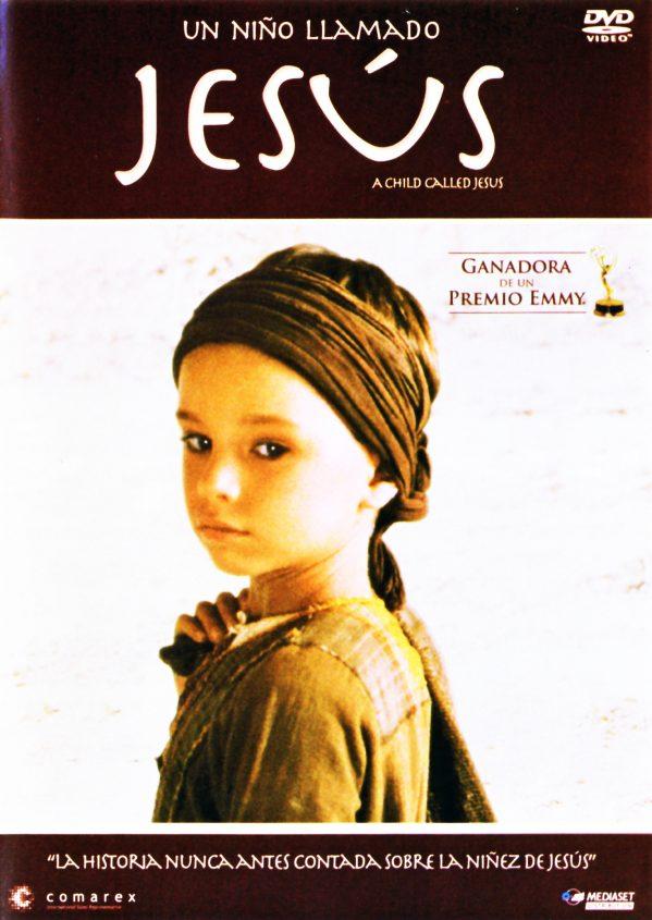 """Un Niño Llamado """"Jesus"""" (A Child Called Jesus)"""