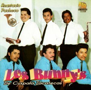 Los Bunnys - Anastacio Pacheco-0