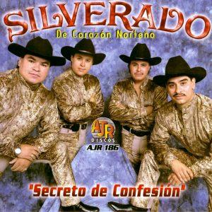 """Silverado """"Secreto de Confesion""""-0"""