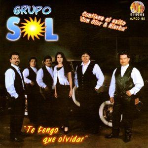 "Grupo Sol ""Te Tengo Que Olvidar""-0"