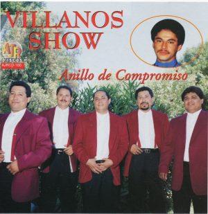 """Villanos Show """"Anillo De Compromiso""""-0"""