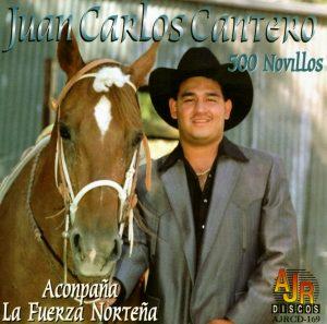 """Juan Carlos Cantero """"500 Novillos"""" -0"""