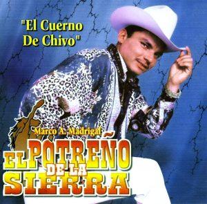"""EL Potreño De La Sierra """"El Cuerno De Chivo""""-0"""